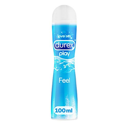 Durex Play Feel Gleitgel-wasserbasiert